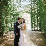 A Pretty Wedding at The Alnwick Garden (c) Rachael Fraser Photography (32)