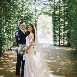 A Pretty Wedding at The Alnwick Garden (c) Rachael Fraser Photography (33)
