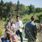 A Pretty Wedding at The Alnwick Garden (c) Rachael Fraser Photography (36)