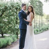 A Pretty Wedding at The Alnwick Garden (c) Rachael Fraser Photography (67)