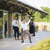 A Pretty Wedding at The Alnwick Garden (c) Rachael Fraser Photography (70)