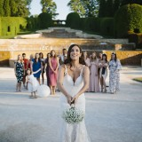 A Pretty Wedding at The Alnwick Garden (c) Rachael Fraser Photography (75)