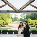A Pretty Wedding at The Alnwick Garden (c) Rachael Fraser Photography (78)