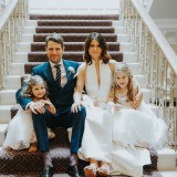 A Romantic Wedding at Ashfield House (c) Bobtale Photography (39)