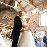 A Rustic Wedding at Eden Wedding Barn (c) Fusion Photo (27)
