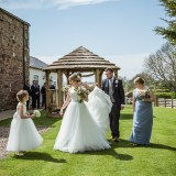 A Rustic Wedding at Eden Wedding Barn (c) Fusion Photo (33)