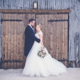 A Rustic Wedding at Eden Wedding Barn (c) Fusion Photo (40)