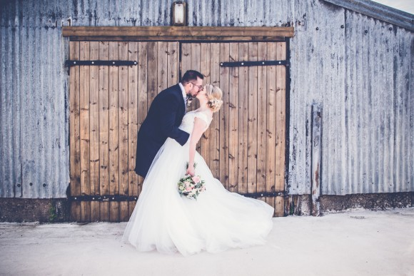 A Rustic Wedding at Eden Wedding Barn (c) Fusion Photo (41)