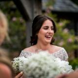 A Rustic Wedding at Sandhole Oak Barn (c) James Tracey Photography (15)