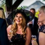 A Rustic Wedding at Sandhole Oak Barn (c) James Tracey Photography (18)