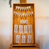 A Rustic Wedding at Sandhole Oak Barn (c) James Tracey Photography (22)