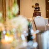 A Rustic Wedding at Sandhole Oak Barn (c) James Tracey Photography (25)