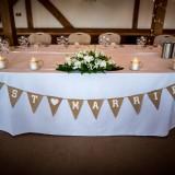 A Rustic Wedding at Sandhole Oak Barn (c) James Tracey Photography (27)