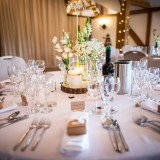 A Rustic Wedding at Sandhole Oak Barn (c) James Tracey Photography (28)