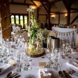 A Rustic Wedding at Sandhole Oak Barn (c) James Tracey Photography (30)