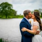 A Rustic Wedding at Sandhole Oak Barn (c) James Tracey Photography (34)