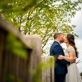 A Rustic Wedding at Sandhole Oak Barn (c) James Tracey Photography (35)
