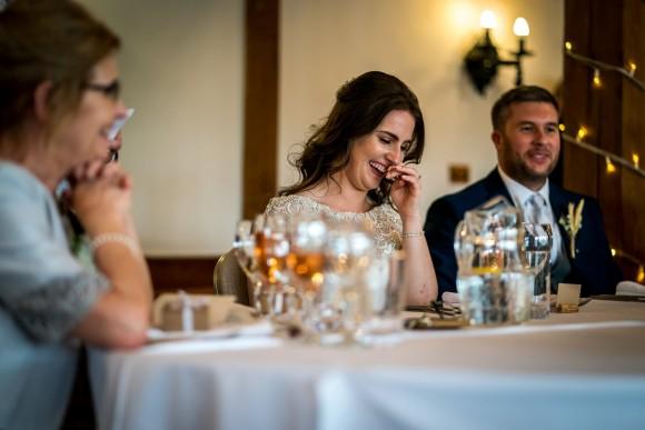 A Rustic Wedding at Sandhole Oak Barn (c) James Tracey Photography (38)