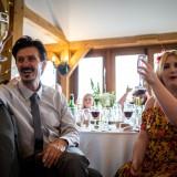 A Rustic Wedding at Sandhole Oak Barn (c) James Tracey Photography (39)