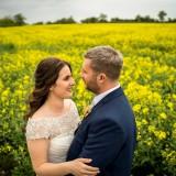 A Rustic Wedding at Sandhole Oak Barn (c) James Tracey Photography (44)