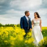 A Rustic Wedding at Sandhole Oak Barn (c) James Tracey Photography (46)