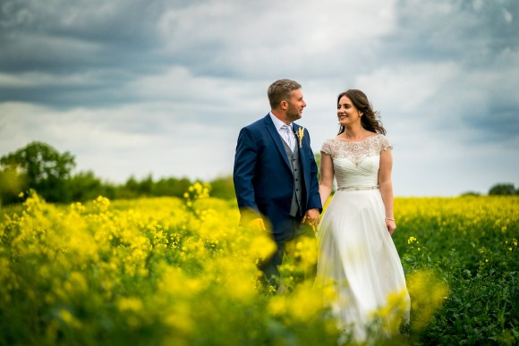 A Rustic Wedding at Sandhole Oak Barn (c) James Tracey Photography (46)