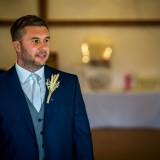 A Rustic Wedding at Sandhole Oak Barn (c) James Tracey Photography (8)