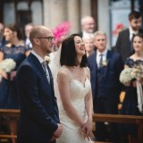 A Rustic Wedding at Thief Hall (c) Lloyd Clarke Photography (25)