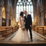 A Rustic Wedding at Thief Hall (c) Lloyd Clarke Photography (34)