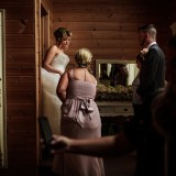 A Sophisticated Wedding at Styal Lodge (c) Lee Brown Photography (23)