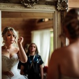 A Sophisticated Wedding at Styal Lodge (c) Lee Brown Photography (30)