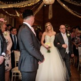 A Sophisticated Wedding at Styal Lodge (c) Lee Brown Photography (39)