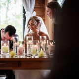 A Sophisticated Wedding at Styal Lodge (c) Lee Brown Photography (45)