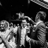 A Sophisticated Wedding at Styal Lodge (c) Lee Brown Photography (50)