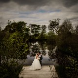 A Sophisticated Wedding at Styal Lodge (c) Lee Brown Photography (56)