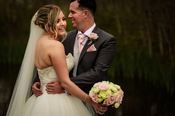 A Sophisticated Wedding at Styal Lodge (c) Lee Brown Photography (58)