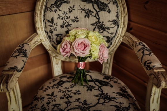 A Sophisticated Wedding at Styal Lodge (c) Lee Brown Photography (8)