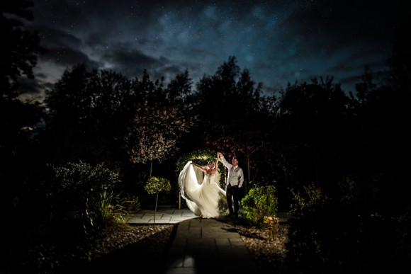A Sophisticated Wedding at Styal Lodge (c) Lee Brown Photography (89)