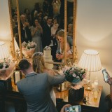 A Stylish Wedding at Saltmarshe Hall (c) Clique Visuals (46)