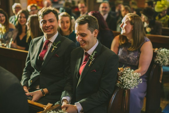 A Winter Wedding in the North West (c) Nik Bryant Photography (18)