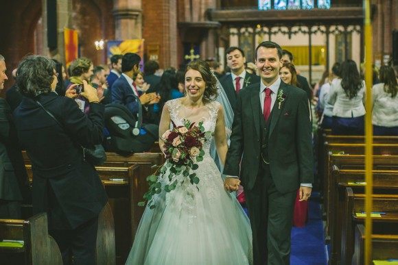 A Winter Wedding in the North West (c) Nik Bryant Photography (32)