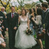 A Winter Wedding in the North West (c) Nik Bryant Photography (36)