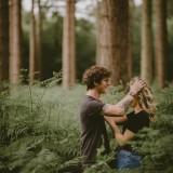 A Woodland Engagement Shoot (c) Clique Visuals (24)