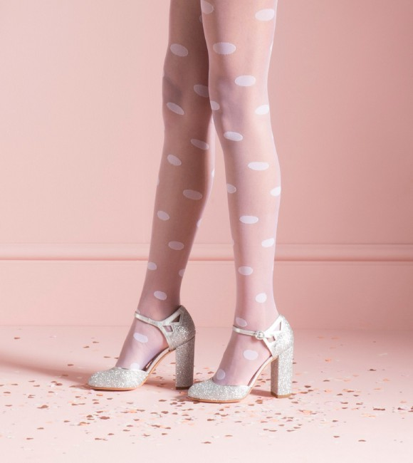 hot heels: charlotte mills 2018 collection