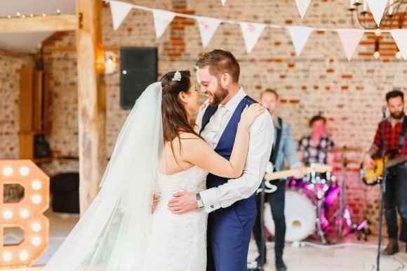 drop a beat: live wedding music advice from warble entertainment