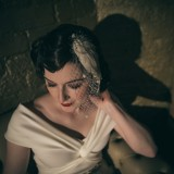 Peaky Blinders Styled Bridal Shoot (c) Vickerstaff Photography (25)