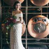 Peaky Blinders Styled Bridal Shoot (c) Vickerstaff Photography (4)