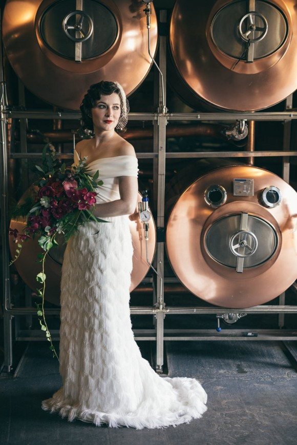 Peaky Blinders Styled Bridal Shoot (c) Vickerstaff Photography (4)