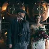 Peaky Blinders Styled Bridal Shoot (c) Vickerstaff Photography (7)