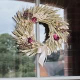 Shropshire Petals - Wand Images